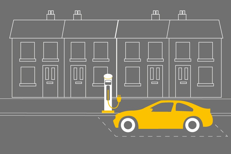 New residential charge point scheme: our top 6 things to consider